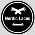 Nordic Laces logo