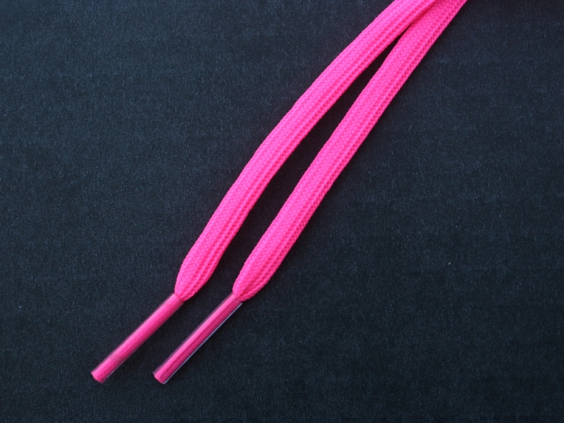 Pink flade 6mm til fodboldstøvler